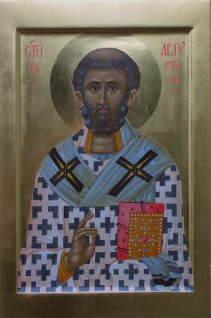 Блаженний Августин Іпонійський