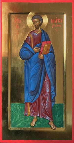 Апостол Марк євангеліст, мірна