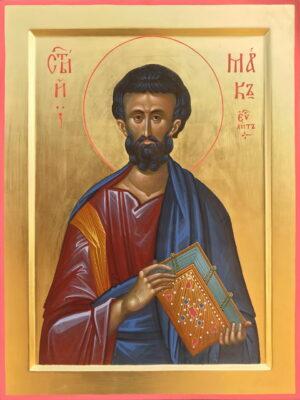 Апостол Марк євангеліст, іменна