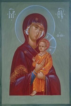 Піменовська ікона